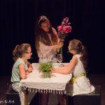 Toneelles, musicalles, dansles, zangles of beeldende kunstles volg je in Sittard-Geleen natuurlijk bij Pitboel Art School! Wij leren je performen.