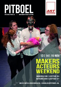 makers acteurs weekend