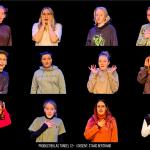 Productie toneelklas 12+, 2020-2021. Toneelles of musicalles volg je natuurlijk bij Pitboel Art School!