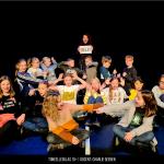 toneellesklas 10+, 2020-2021. Toneelles of musicalles volg je natuurlijk bij Pitboel Art School!