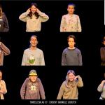 toneellesklas 12+, 2020-2021. Toneelles of musicalles volg je natuurlijk bij Pitboel Art School!