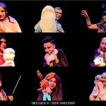 toneellesklas 15+, 2020-2021. Toneelles of musicalles volg je natuurlijk bij Pitboel Art School!