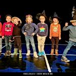 toneellesklas 4+, 2020-2021. Toneelles of musicalles volg je natuurlijk bij Pitboel Art School!